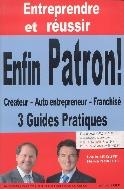 [불어원서 경영] Entreprendre et reussir - Enfin Patron! (2011년) (Paperback)