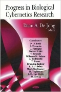 Progress in Biological Cybernetics Research (ISBN : 9781600219689)