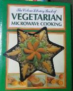 vegetarian microwave cooking 0862837936    /상현서림  /사진의 제품 ☞ 서고위치:ST 2 *[구매하시면 품절로 표기 됩니다]