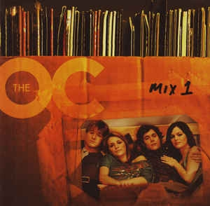 [수입] O.S.T - Music From The O.C. : Mix 1