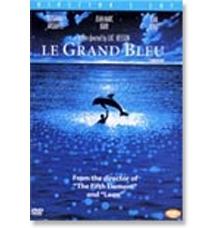 [중고] [DVD] Le Grand Bleu - 그랑부르