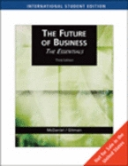 The Future of Business: the Essentials 3판