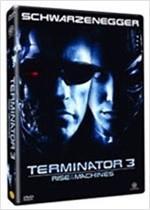 터미네이터 3 :라이즈 오브 더 머신즈[1disc]