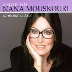 Nana Mouskouri - GREATEST HITS: KOREA TOUR EDITION [보너스 2곡] - [2CD] 아웃케이스 없음 * 나나 무스쿠리