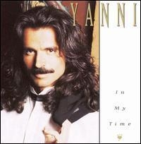 [중고] Yanni / In My Time