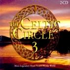 VA - THE CELTIC CIRCLE VOL.3 (켈틱 써클 3)(2CD) [수입] 새것같은 개봉