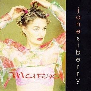 Jane Siberry / Maria (수입)