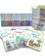 논술대비 초등학생을 위한 세계명작 세트- 전100권