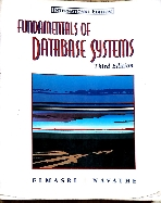 Fundamentals Of Database Systems( 3rd Edition )