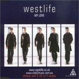 [미개봉] Westlife / My Love (Single