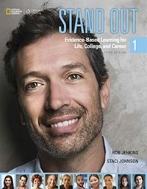 STAND OUT 1 STUDENT BOOK