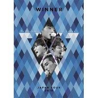 [미개봉] [DVD] 위너 (WINNER) / Japan Tour 2018 -We'll Always Be Young- [지역코드2] (초회생산한정반/3DVD+2CD/일본수입)