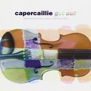 Capercaillie / Get Out (수입)