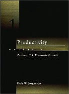 Productivity, Vol. 1 : Postwar U.S. Economic Growth   (ISBN : 9780262100496)