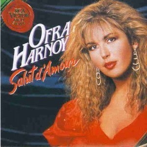 Ofra Harnoy / 사랑의 인사 (Salut D'Amour) (BMGCD9027)