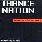 [미개봉] V.A. / Trance Nation