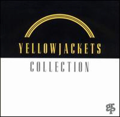 Yellowjackets / Collection (수입) (B)