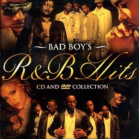 V.A. / Bad Boy's R&B Hits (CD & DVD)