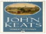 LETTERS OF JOHN KEATS A SELECTION