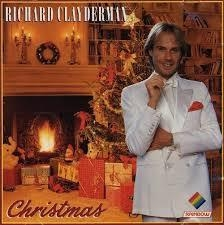 Richard Clayderman / Christmas (수입)