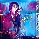 조관우 - 밀레니엄 베스트 라이브 콘서트 (2CD) 미개봉 * MILLENNIUM BEST LIVE CONCERT