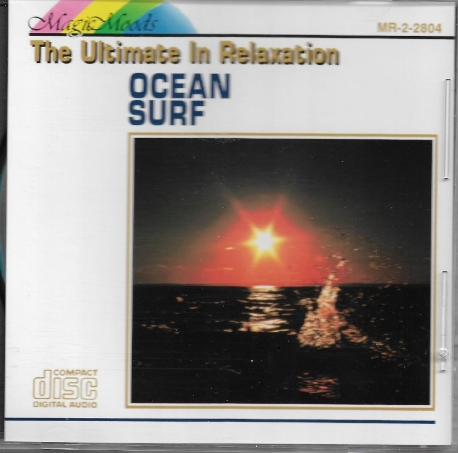 Ocean Surf (the ultimate in relaxation) [수입]