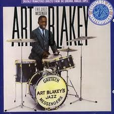 [CD] Art Blakey - The Jazz Messenger