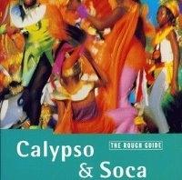 V.A. / Rough Guide To Calypso & Soca (러프가이드 : 칼립소 & 소카뮤직) (수입)