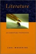 Literature:An Embattled Profession(Hard)