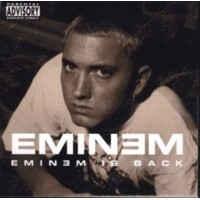 [수입] Eminem - Eminem Is Back