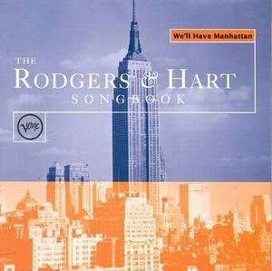 [미개봉] V.A. / We'll Have Manhattan - The Rodgers & Hart Songbook (수입/미개봉)