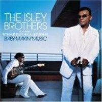 [미개봉] Isley Brothers / Baby Makin' Music