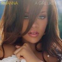 [미개봉] Rihanna / A Girl Like Me