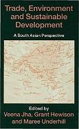 Trade, Environment and Sustainable Development : A South Asian Perspective   (ISBN : 9781349254194)