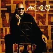 Stevie Wonder / A Time To Love