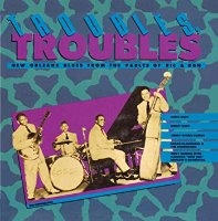 V.A. / Troubles, Troubles: New Orleans Blues (수입)