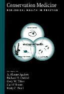 Conservation Medicine : Ecological Health in Practice  (ISBN : 9780195150933)