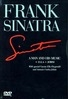 [DVD] Frank Sinatra / A Man and His Music (스냅케이스/수입/미개봉)