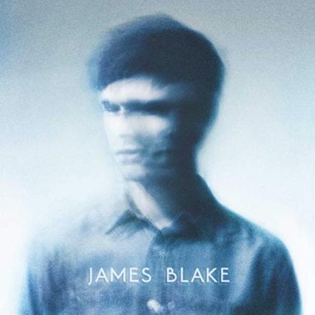 James Blake (수입)