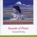 SOUNDS OF PEACE - NAWANG KHECHOG (나왕 케촉) 새것같은 개봉