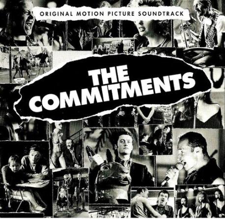 커미트먼트 (The Commitments) - O.S.T.