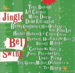 jingle bell swing - 캐롤 jazz