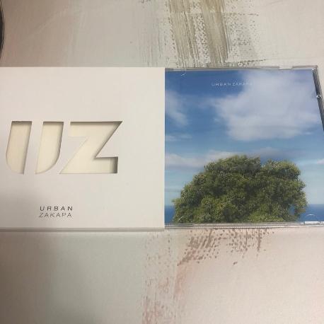 UZ [EP]