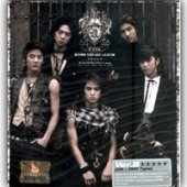 동방신기 / 3집 - 'O' 正.反.合 (CD & DVD) - Ver. B (Digipack/사인)