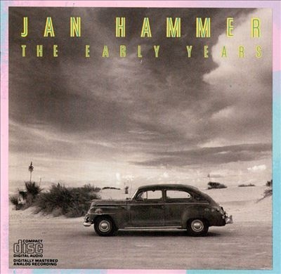 Jan Hammer / The Early Years (수입)