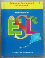 ESL 6(Activity book) ISBN 0-673-19698-4