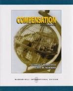 Compensation (Paperback, 9th Edition)