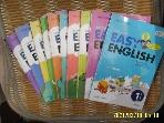 두산동아 10권/ EBS FM Radio 초급 영어회화 EASY ENGLISH 2014.1 - 2014.10 -부록모름없음 -꼭상세란참조