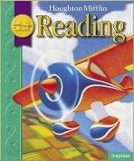 Houghton Mifflin Reading: Student Edition Level 1.3 Surprises 2008 (Hardcover
