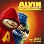 O.S.T. / Alvin And The Chipmunks (앨빈과 슈퍼밴드)